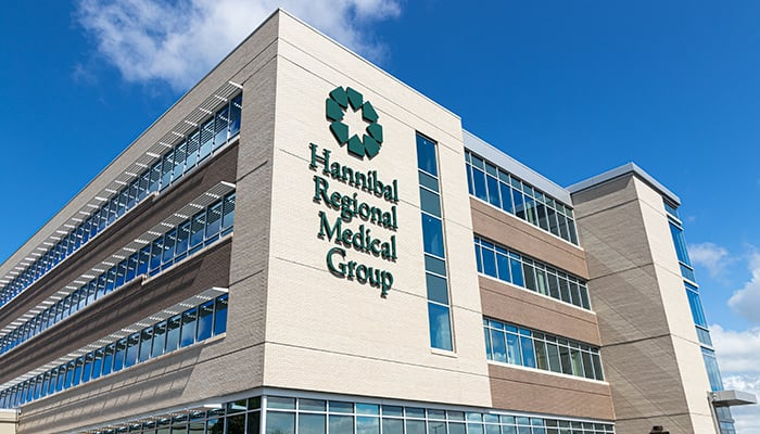 Hannibal Regional Medical Group