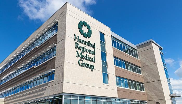 Hannibal Regional Medical Group