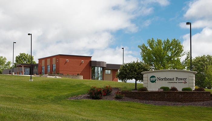Northeast Power Cooperative