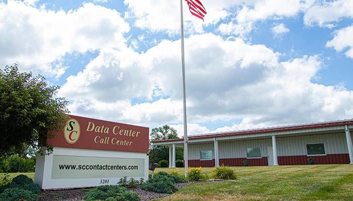 SC Data Center Call Center