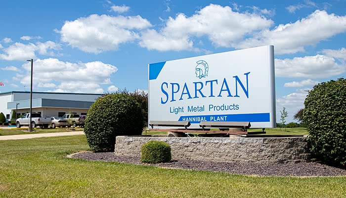 Spartan Light Metal Products
