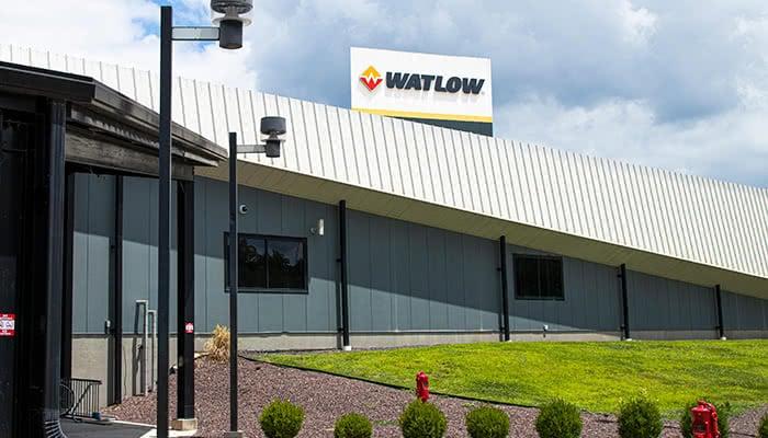 Watlow Industries