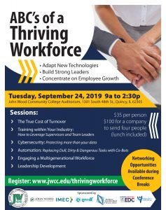 ABC's of a Thriving Workforce