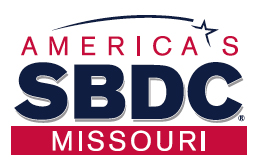 America's SBDC Missouri Logo
