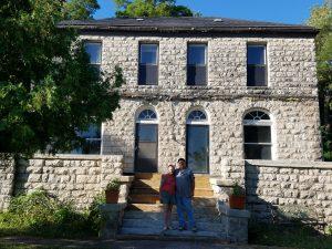 Quarry House 1